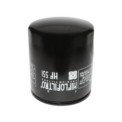 Filtre à huile Hiflofiltro HF551