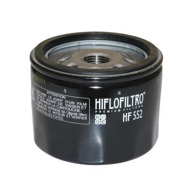 Filtre à huile Hiflofiltro HF552
