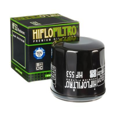 Filtre à huile Hiflofiltro HF553