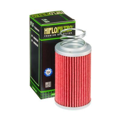 Filtre à huile Hiflofiltro HF567