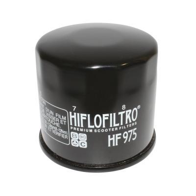 Filtre à huile Hiflofiltro HF975