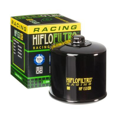 Filtre à huile Hiflofiltro Racing HF153RC