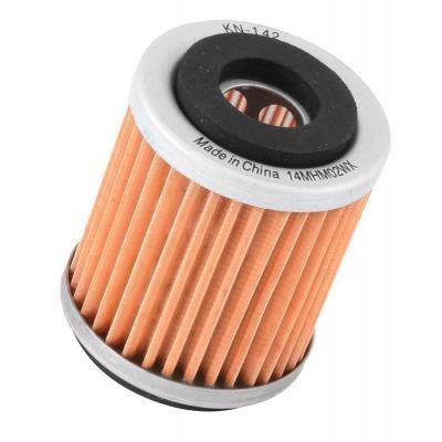 Filtre à huile K&N KN-142 Yamaha 426 YZF 00-02