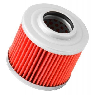 Filtre à huile K&N KN-151 BMW F 650 93-99