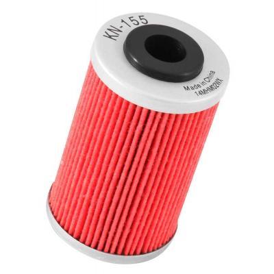 Filtre à huile K&N KN-155 Beta 525 RR 06-08