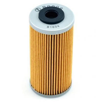 Filtre à huile Meiwa B9006