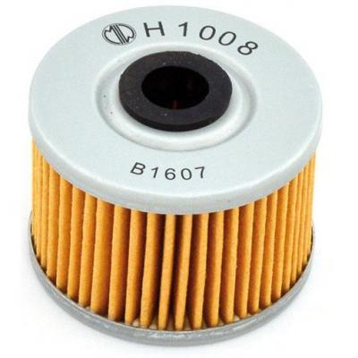 Filtre à huile Meiwa H1008