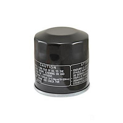 Filtre à huile Meiwa H1013