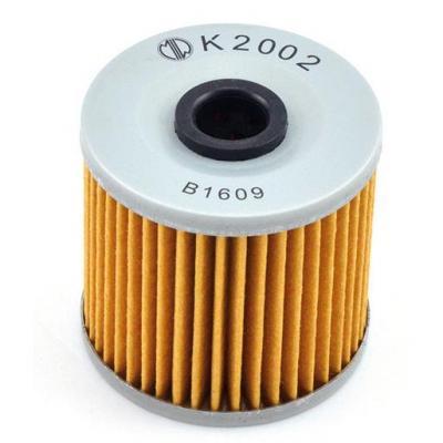 Filtre à huile Meiwa K2002