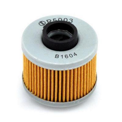 Filtre à huile Meiwa P5003