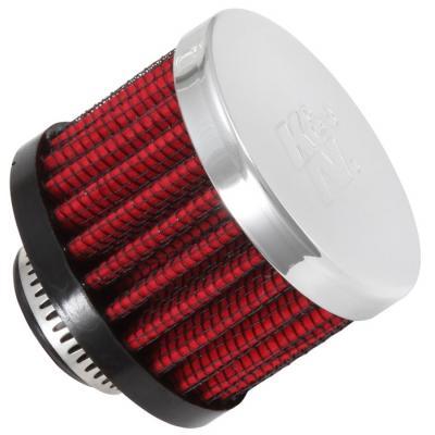 Filtre de reniflard K&N 62-1340 16mm