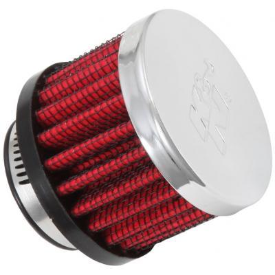 Filtre de reniflard K&N 62-1370 25mm