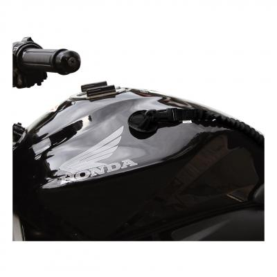 Fixation par aimant gilet airbag Held