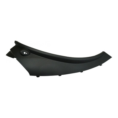 Flan inférieur carénage gauche 672393000C pour Piaggio 250-300-400-500 MP3 08-14