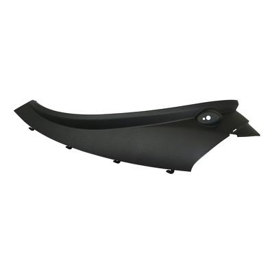 Flan inférieur carénage gauche 672394000C pour Piaggio 250-300-400-500 MP3 08-14