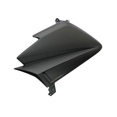 Flanc de carénage avant BCD sans rétroviseurs Yamaha Tmax 530 12-14 noir mat