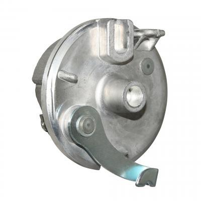 Flasque de frein 1Tek Origine avant type Leleu avec mâchoires 103 SP/MVL