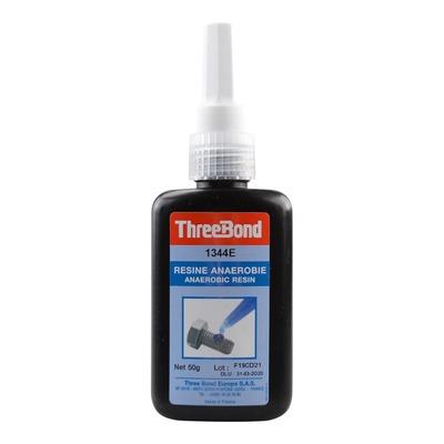 Frein filet Threebond bleu1344E résistance normale 50g