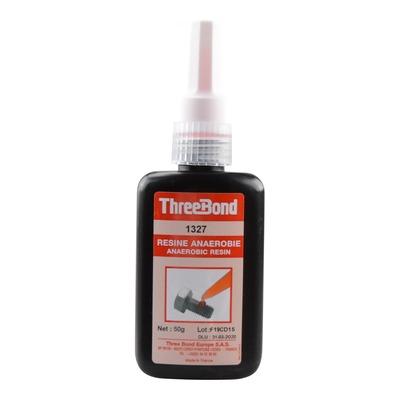 Frein filet Threebond rouge 1327 résistance moyenne 50g