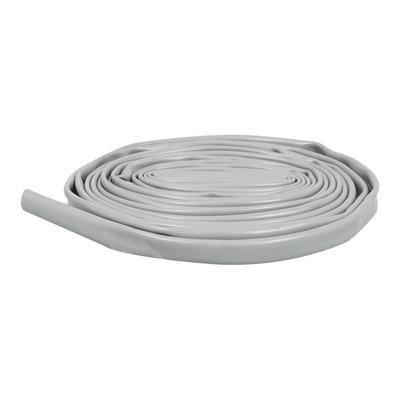 Gaine souple pour faisceau électrique 10,5x12mm