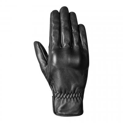 Gant cuir femme Ixon RS Nizo Lady noir