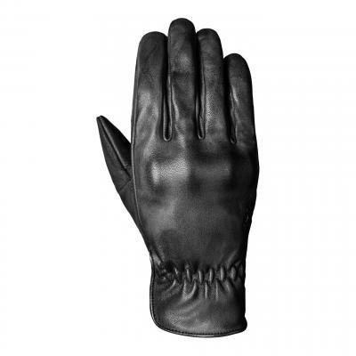 Gant cuir Ixon RS Nizo noir
