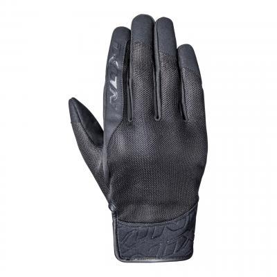 Gant été textile Ixon RS Slicker noir