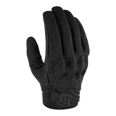 Gant femme textile/cuir Icon Anthem 2 stealth noir
