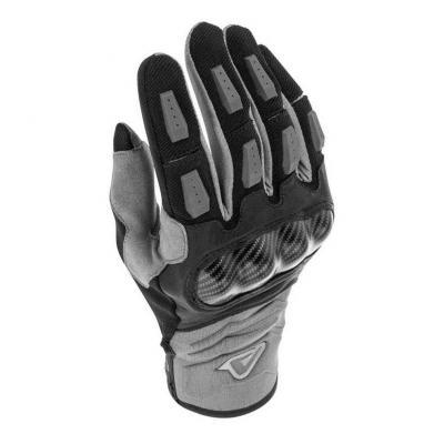 Gants Acerbis Carbon G 3.0 gris/noir