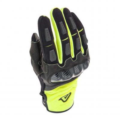 Gants Acerbis Carbon G 3.0 jaune/noir