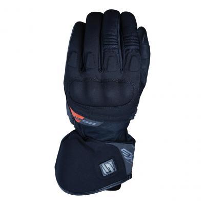 Gants chauffants Five HG2 WP noir