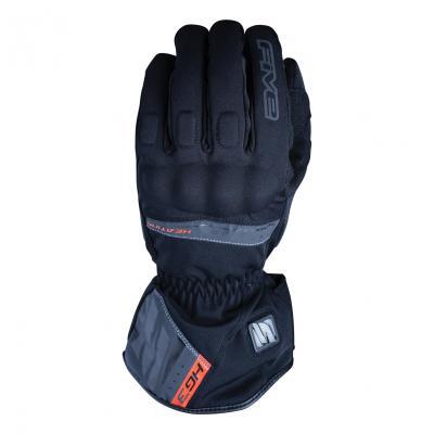 Gants chauffants Five HG3 WP noir