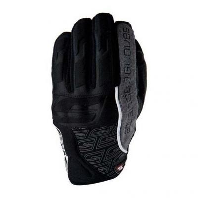 Gants cross Five ENDURO QUAD WINTER noir