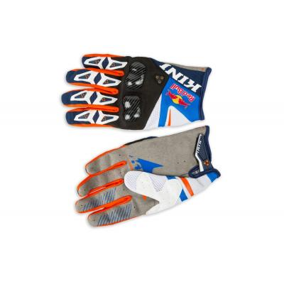 Gants cross Kini Red Bull Competition Rallye