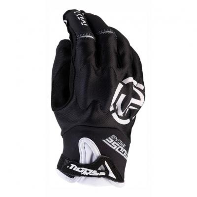 Gants cross Moose Racing MX1 noir
