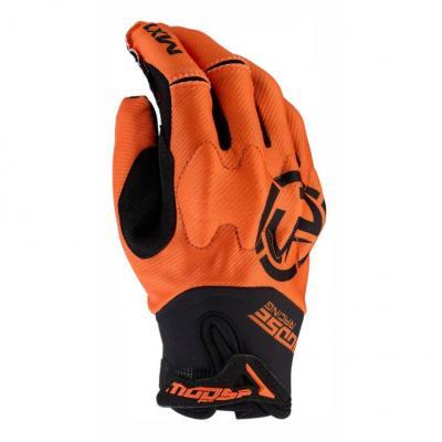 Gants cross Moose Racing MX1 orange