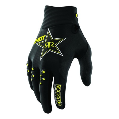 Gants cross Shot Contact Rockstar Limited Edition 2021