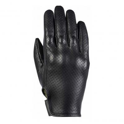 Gants cuir femme Ixon RS Sun Air 2 noir