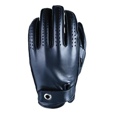 Gants cuir Five Colorado noir