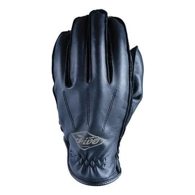 Gants cuir Five Iowa 66 noir