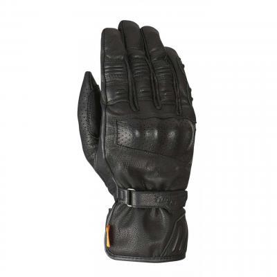 Gants cuir Furygan Taiga D3O noir