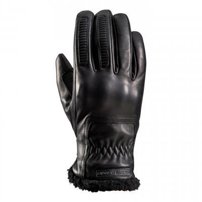 Gants cuir Ixon Pro Custom L noir