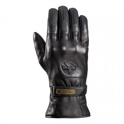 Gants cuir Ixon Pro Randall noir