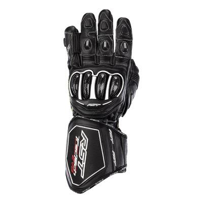 Gants cuir RST Tractech Evo 4 noir