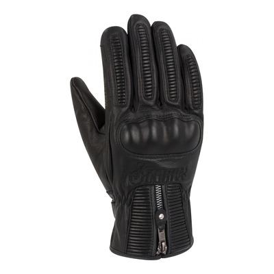 Gants cuir Segura Sultan black edition