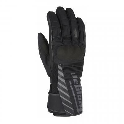 Gants cuir/textile Furygan Sparrow 37.5 noir
