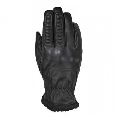 Gants cuir/textile Ixon Pro Custom noir