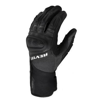 Gants cuir/textile Rev'it Sand 4 H2O noir