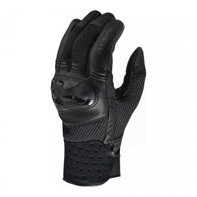 Gants cuir/textile Rev'it Velocity noir