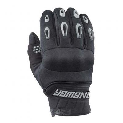 Gants enduro Answer AR5 Mud Pro noir